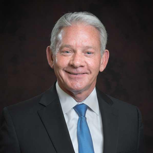 Jim Curlee, DO, FCCP