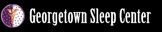 Georgetown Sleep Center Footer Logo