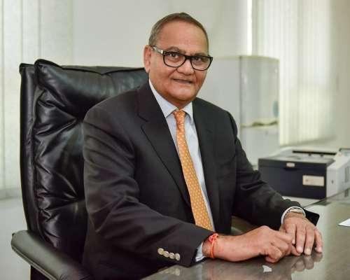 Mr. Dinesh kothari MD - DPS RAK, UAE