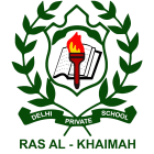 Delhi Private School RAK Logo