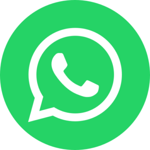 Click on the icon to send WhatsApp message