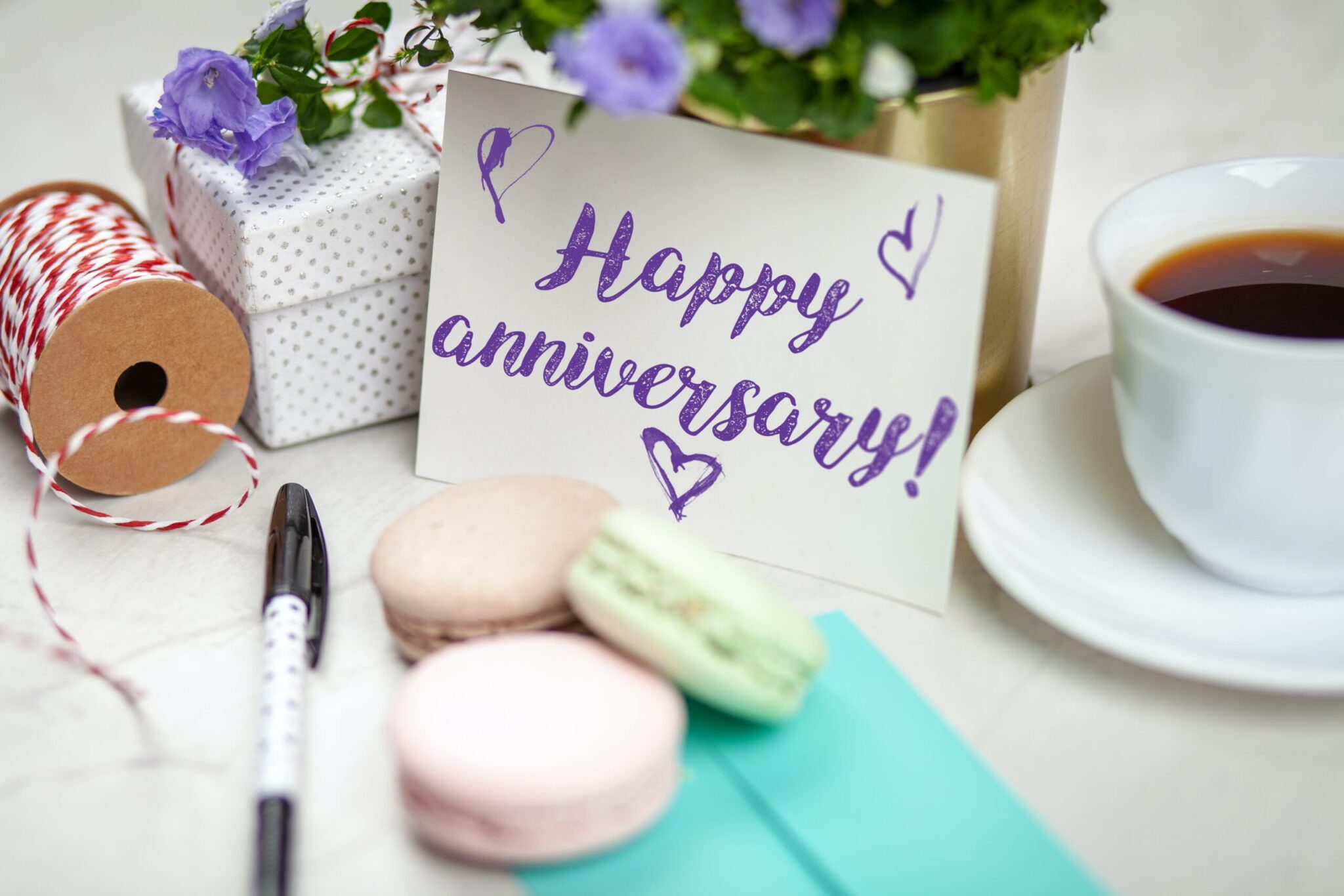 4 Ideas to make your Anniversary special in Lockdown