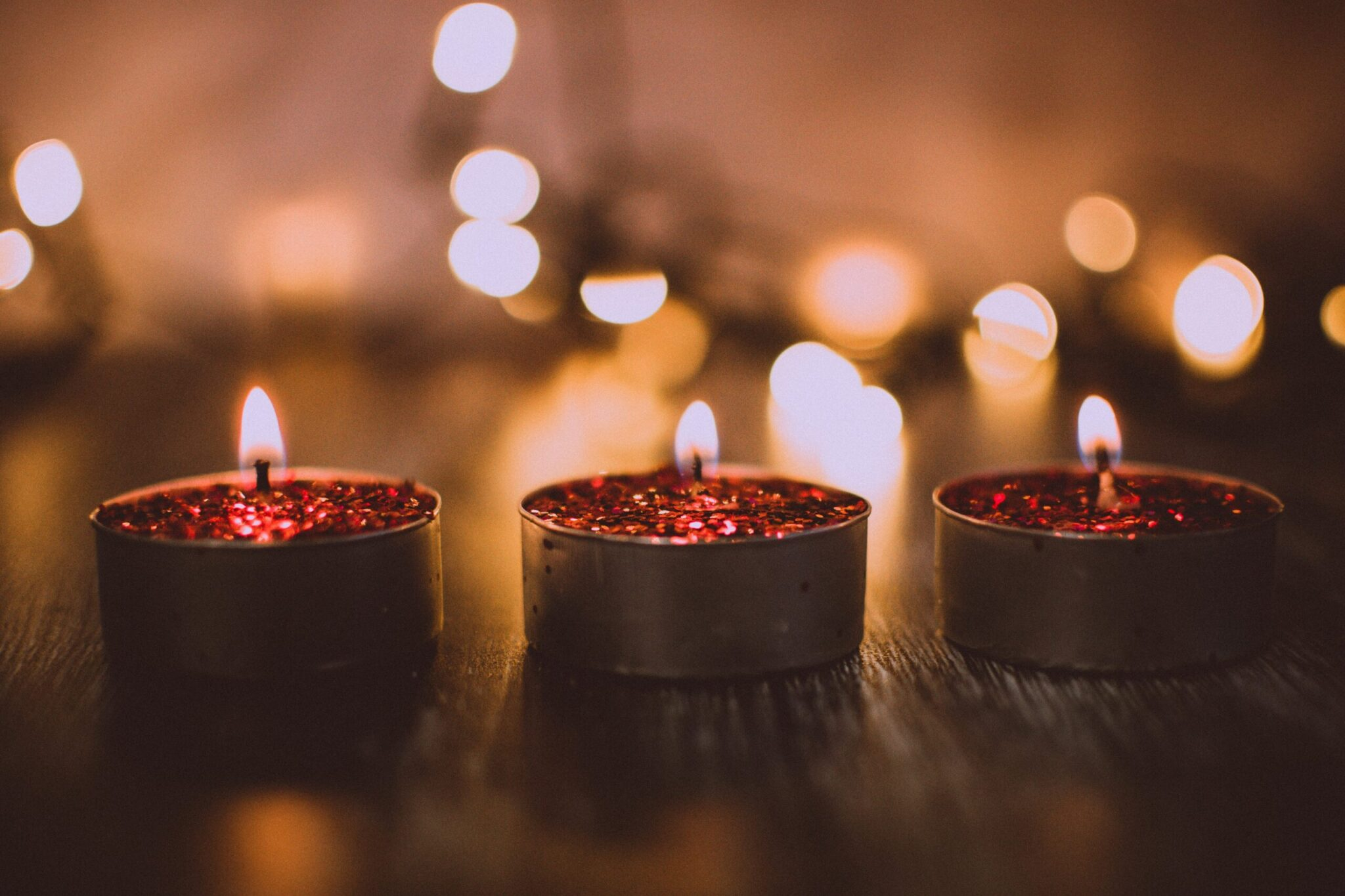 Anniversary Candles