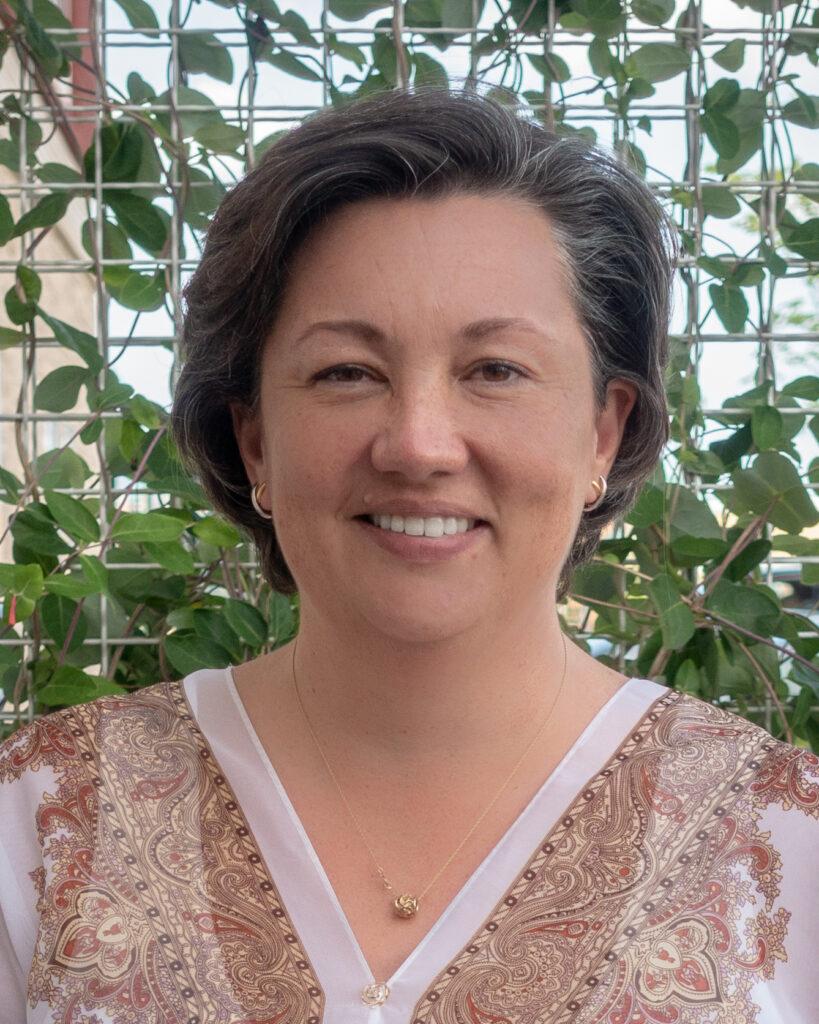Marce, Ann Melleive