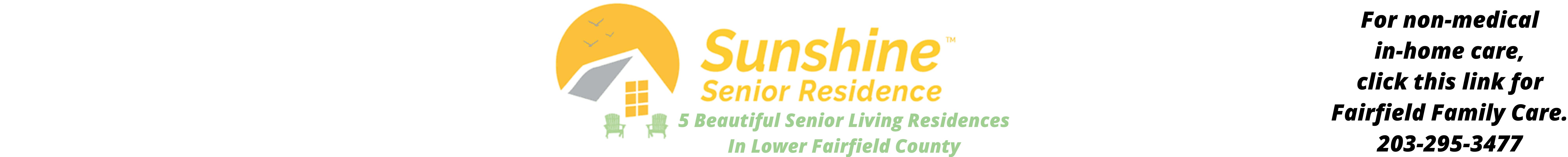 Sunshine Senior Residences | Stamford, CT | Home
