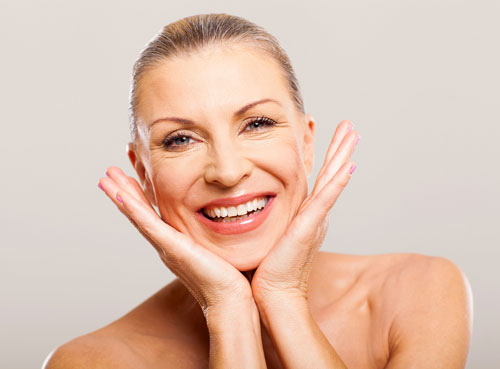 Cosmetic treatments at Hassocks Dental