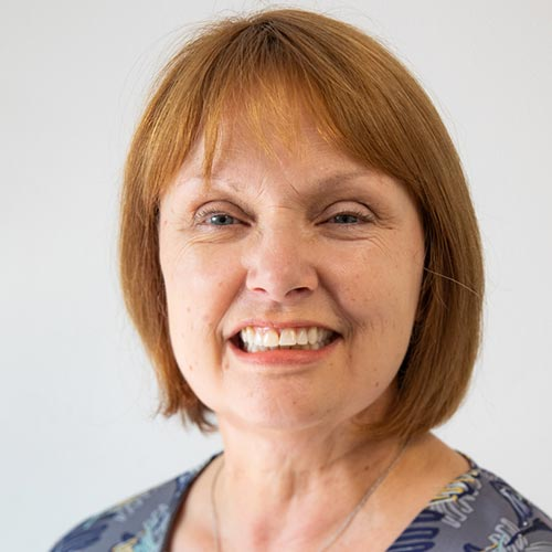 Hassocks Dental Staff - Dawn Weston