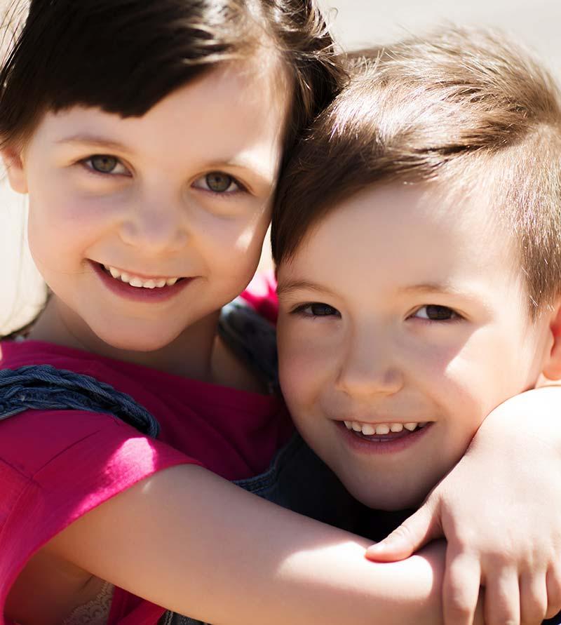 Children's dentistry in west sussex