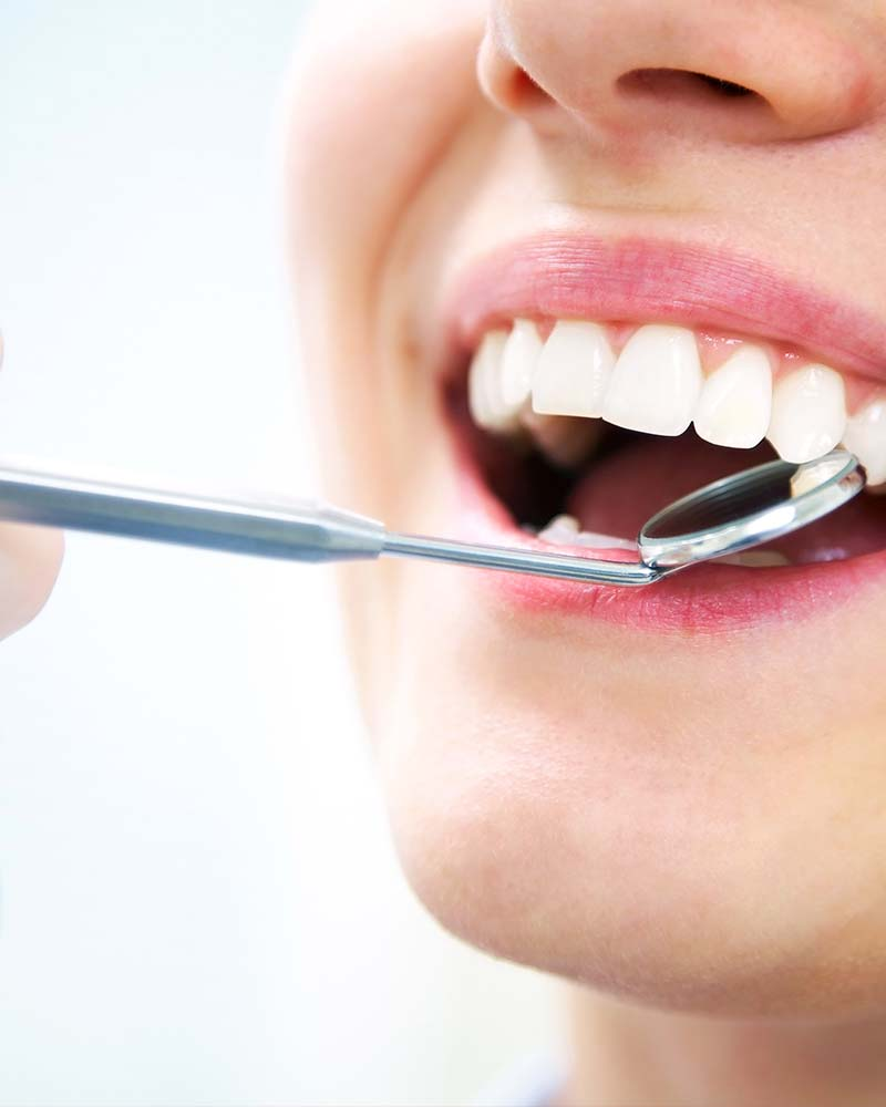 hygienist appointments in west sussex
