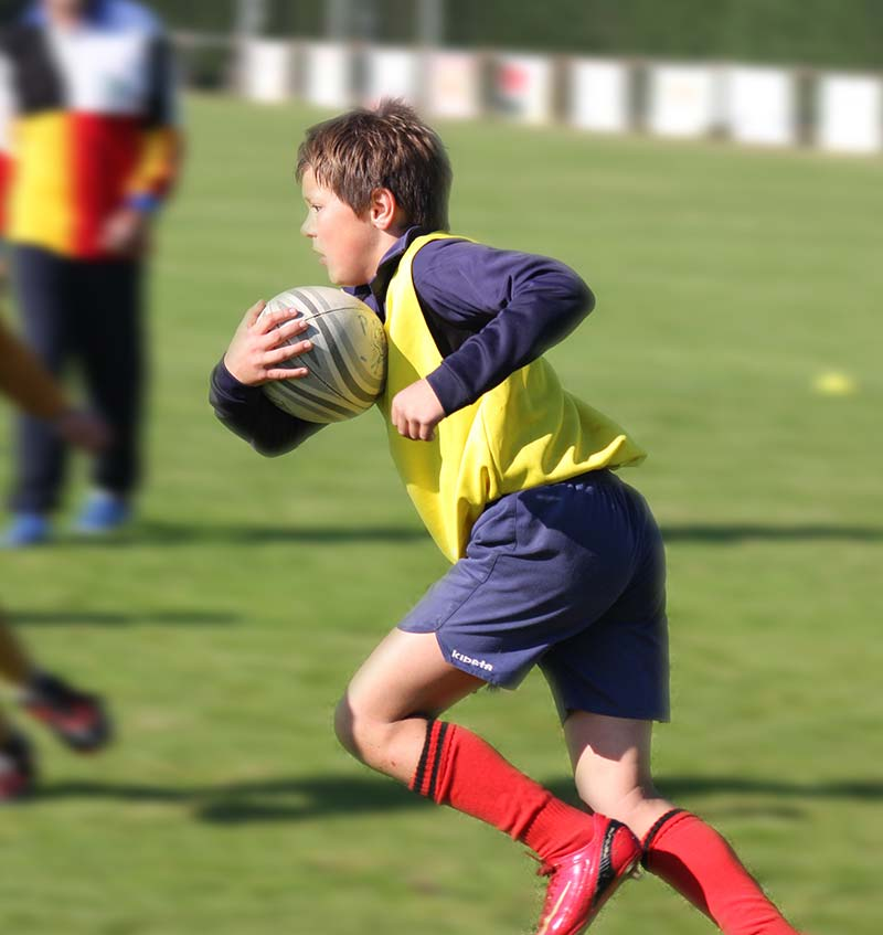 Hassocks Dental can make custom mouthguards for sports enthusiasts
