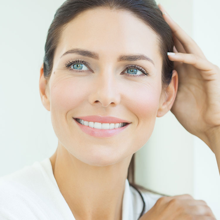 anti-wrinkle treatments and dermal fillers at Hassocks Dental Surgery
