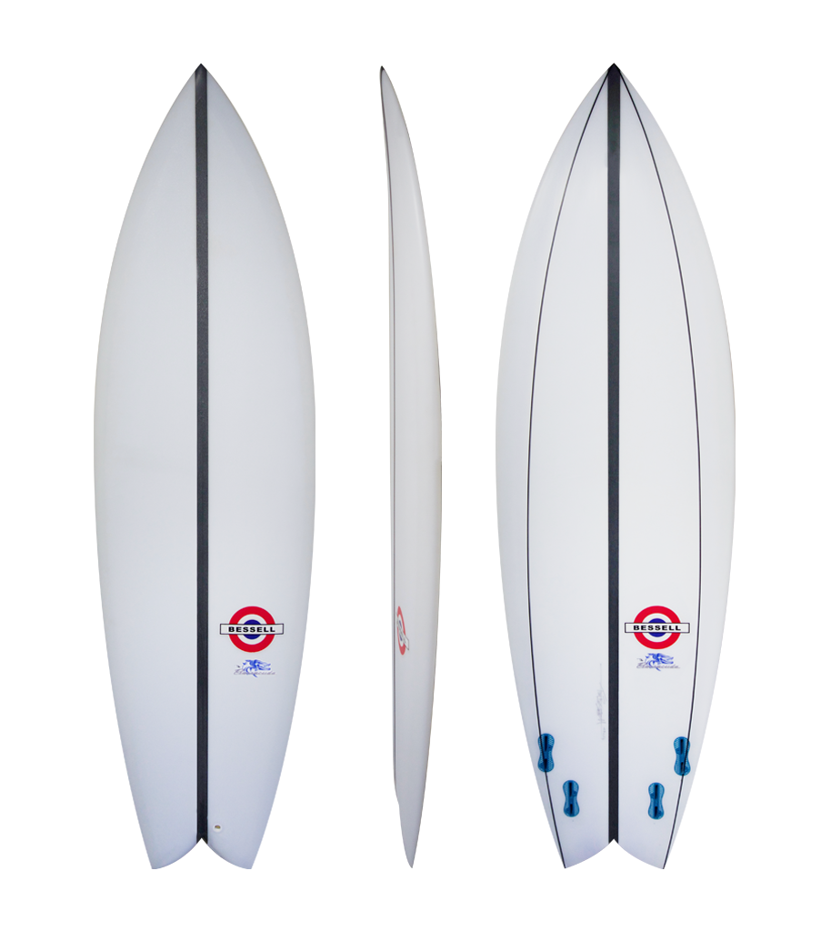 BESSELL_BARRACUDA_Hybridsurfboards
