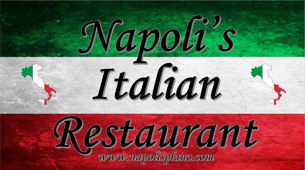 Napoli's Italian Restaurant Plano