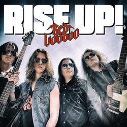 RED VOODOO | RISE UP!