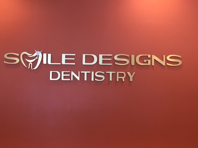 Smile Designs Dentistry Office