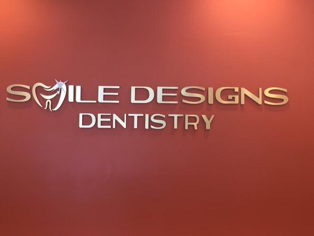 Smile Designs Dentistry Office