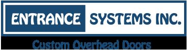 Entrance Systems - Custom Overhead Doors