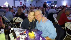 2015 Chesapeake Bay Wine Classic