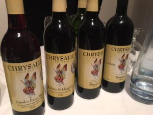 Norton Wine by Chrysalis