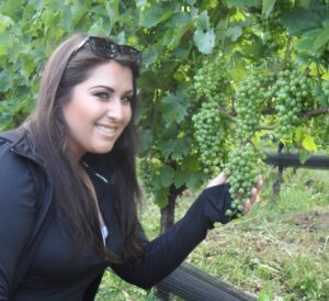 Katie DeSouza