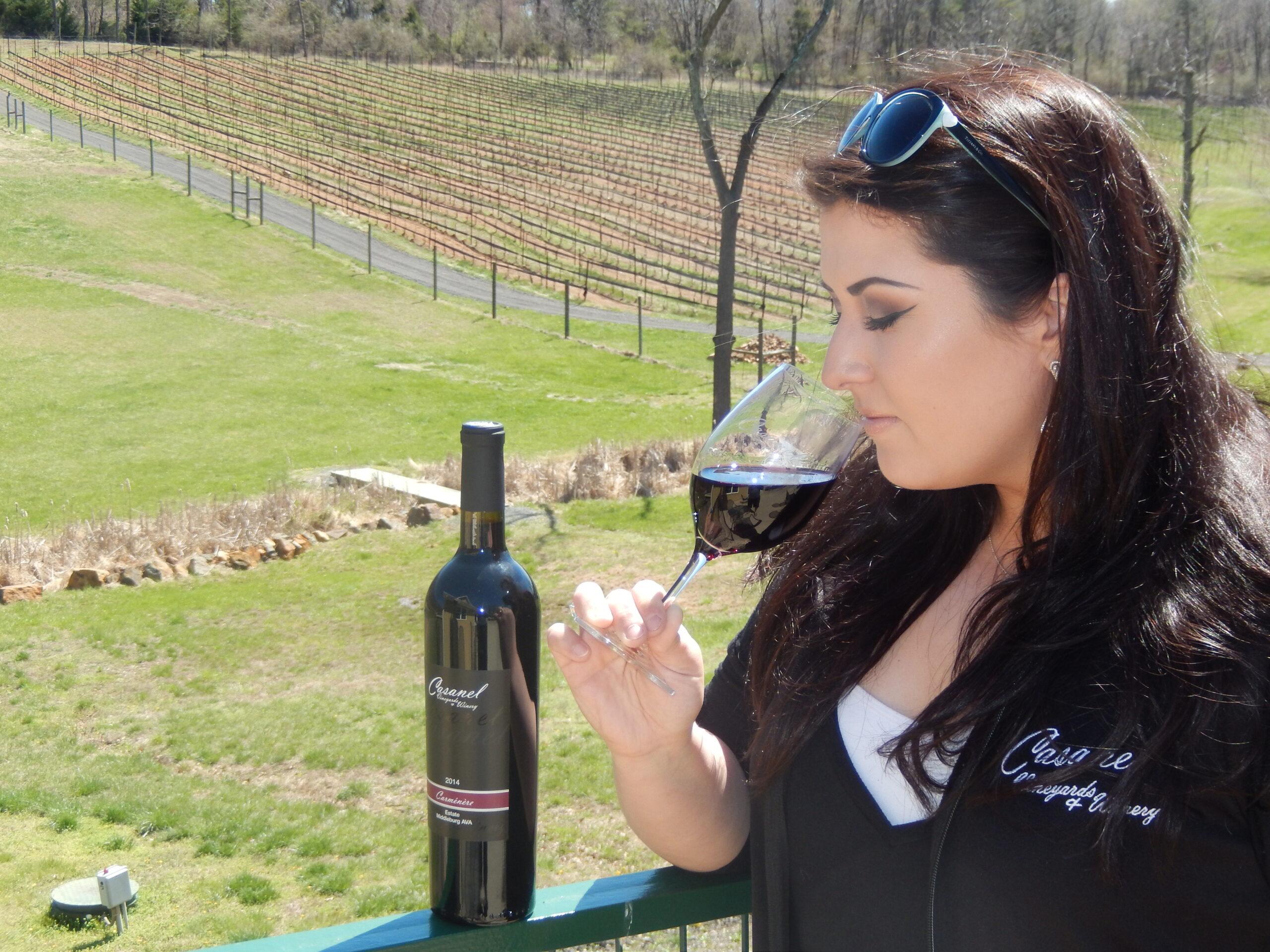 Casanel Vineyards