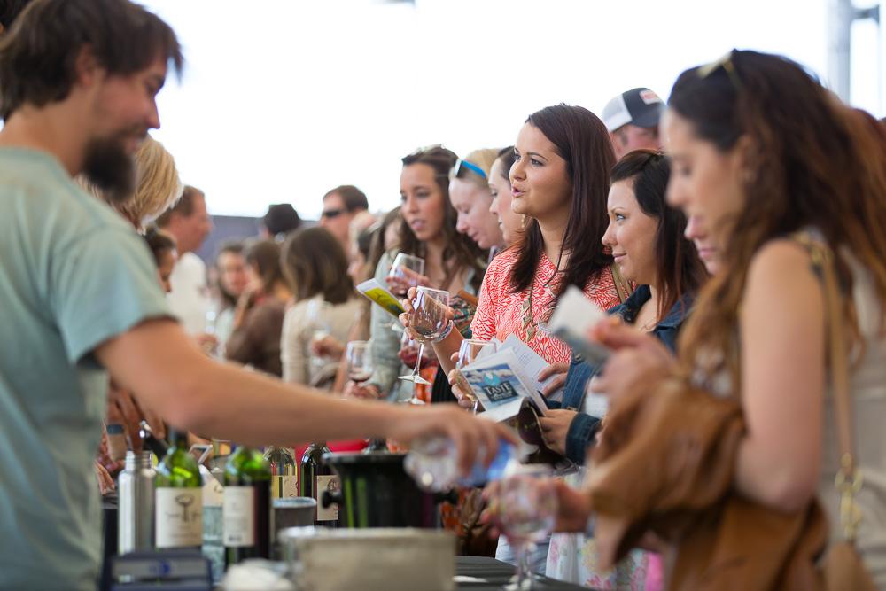 Monticello Wine Trail Festival