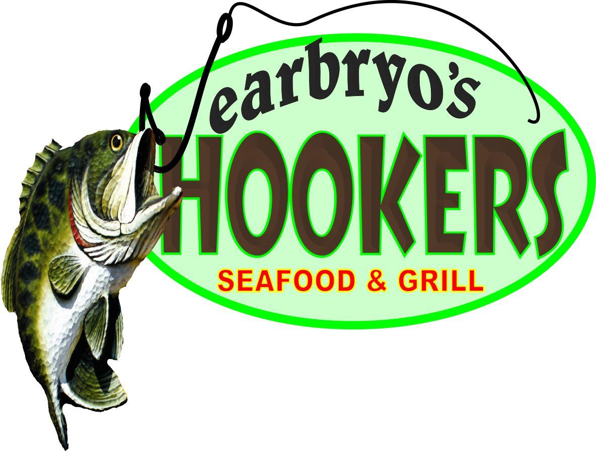 Hookers Logo
