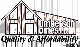 Humberson Homes LLC - Quality & Affordability