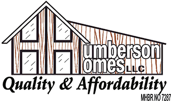 Humberson Homes LLC - Quality & Affordability