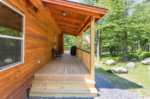cabin loft v-7