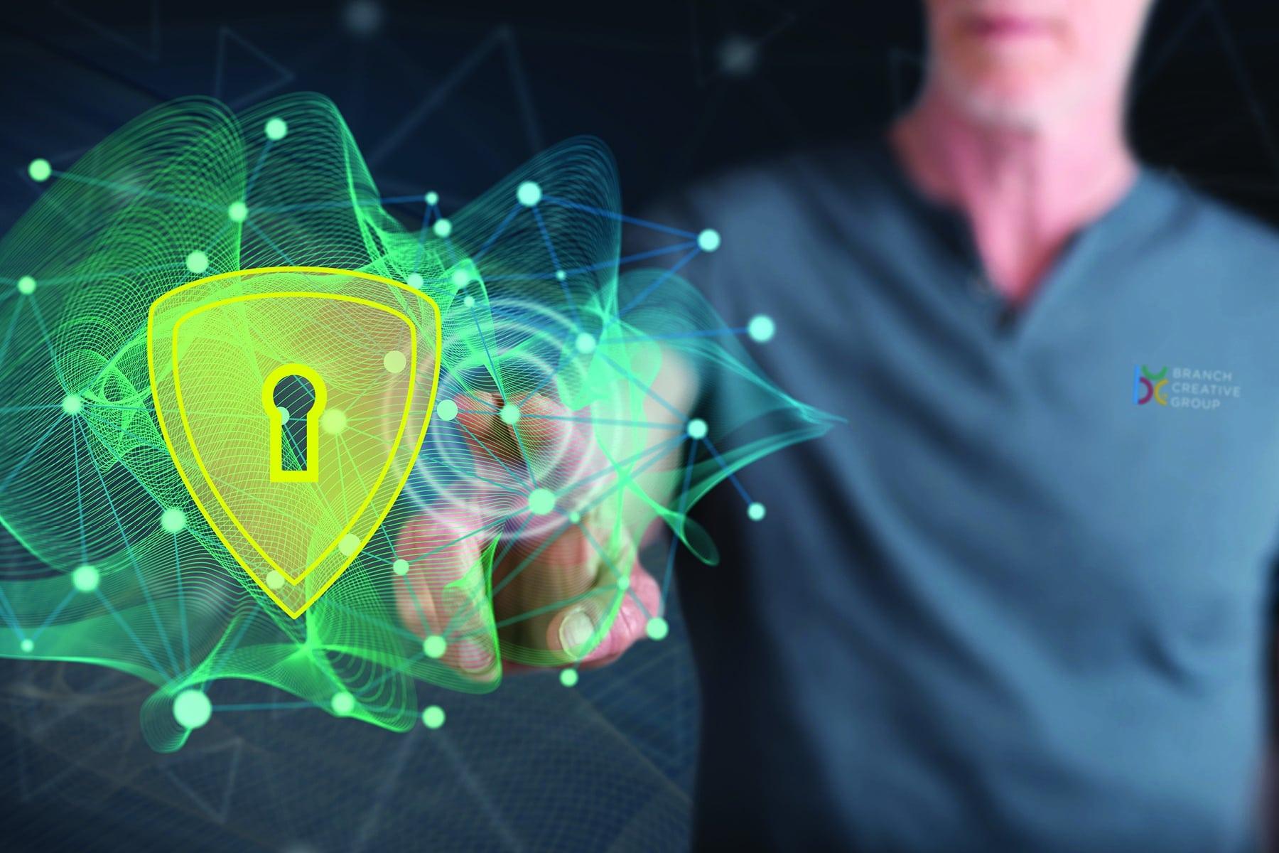 Branch Creative Data Security