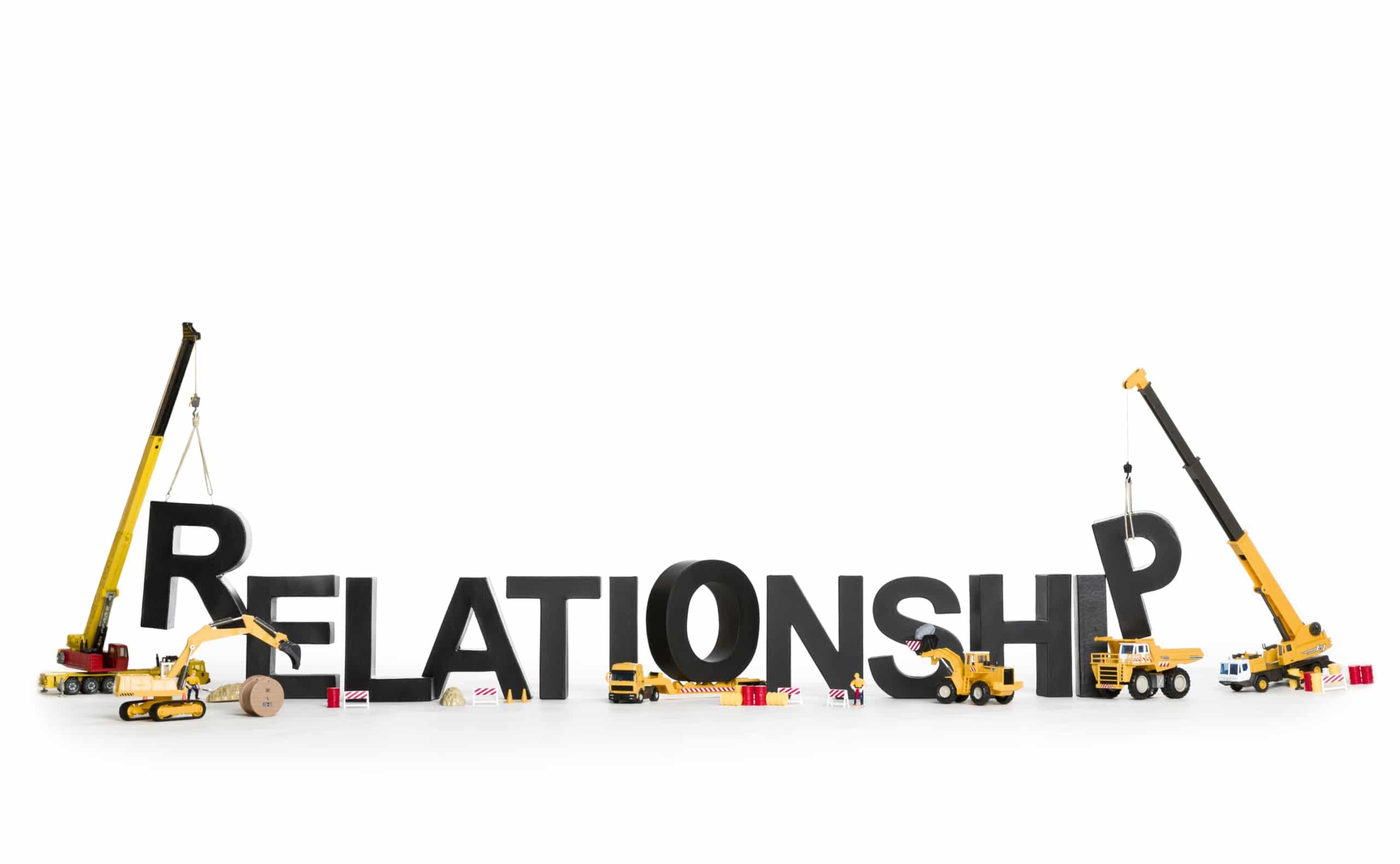 Relationship Building