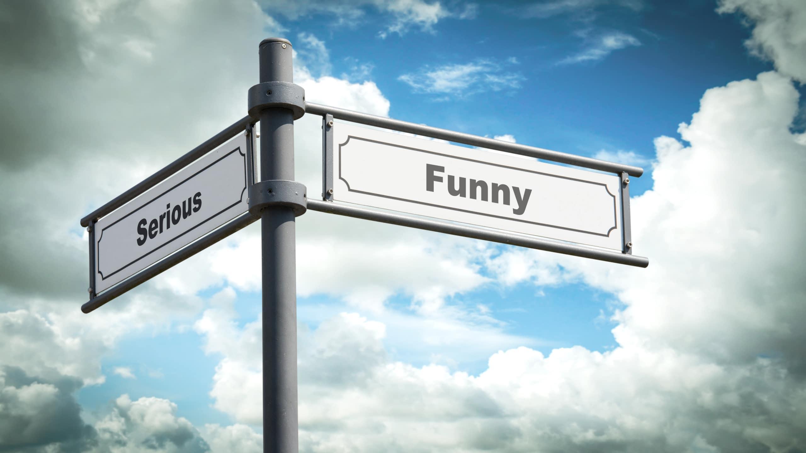 Humor in Marketing