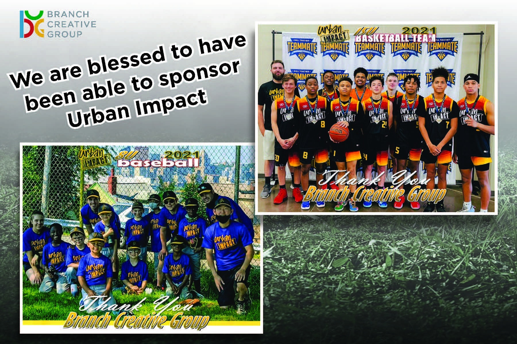 Urban Impact Youth Sports