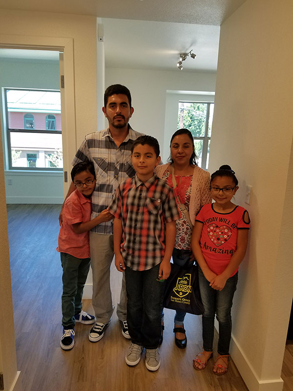 st-leos-family