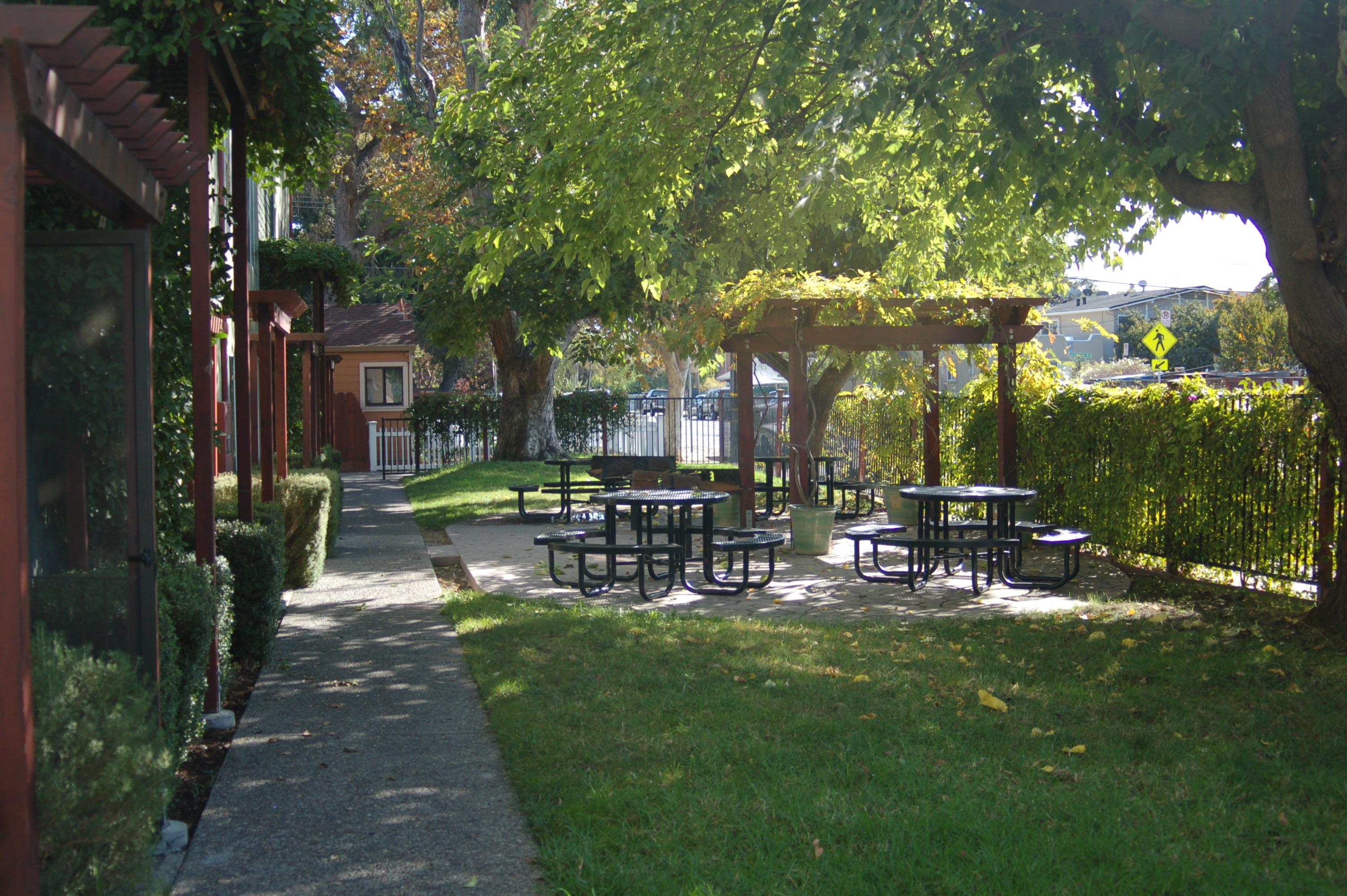 st-clares-apartments-patio-st-francis-center