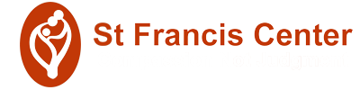 St. Francis Center Logo