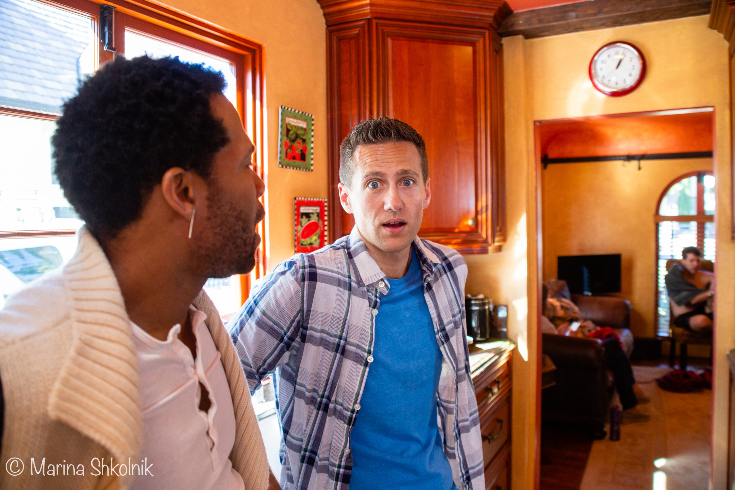 jeff willy, sean leon, reveal, fourth wall entertainment