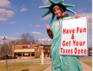 Cleveland Tax Preparation