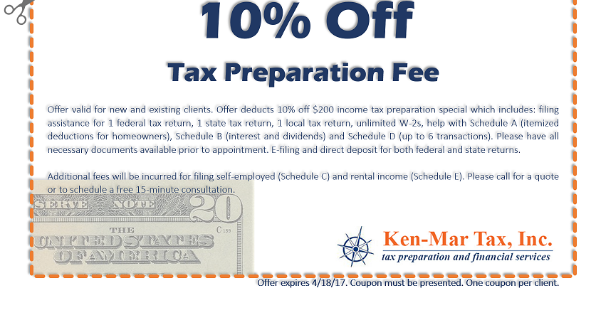 Cleveland Tax Services