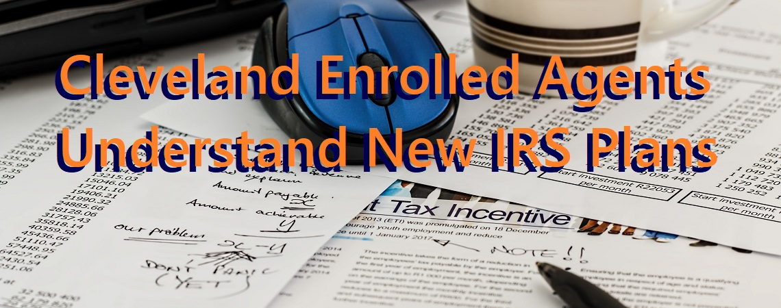 Cleveland IRS Tax Attorney Enrolled Agent