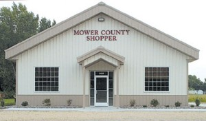 The Mower County Shopper