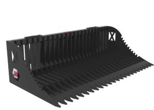 X Series Rock Bucket