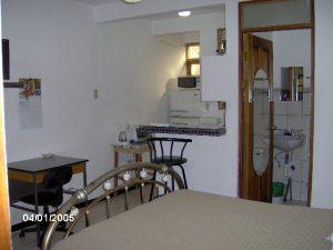 apartment-amarillos-inside room 1-Ciudad Colón-Costa Rica