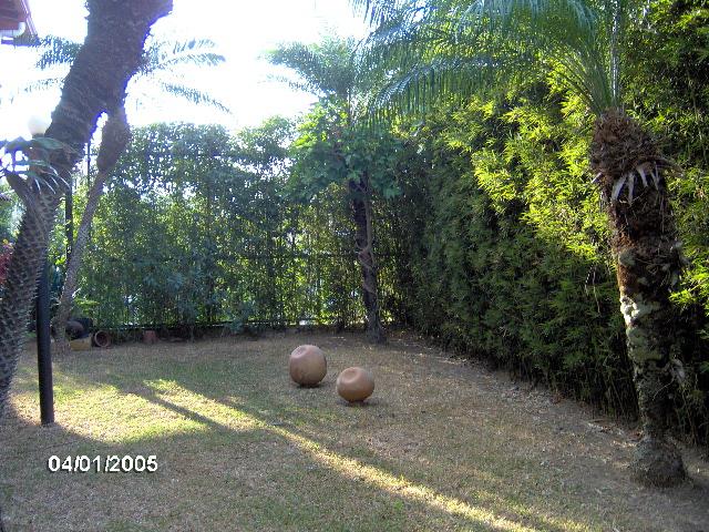 apartment-amarillos-garden 1-Ciudad Colón
