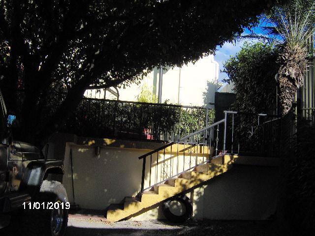 apartment-amarillos-stairs 3-Ciudad Colón-Costa Rica