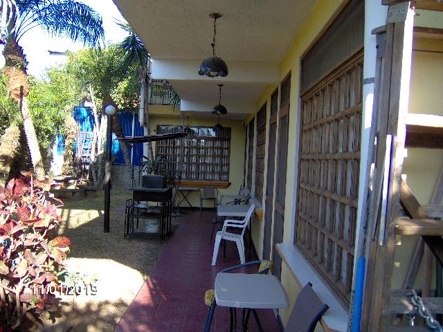 apartment-amarillos-yard 5-Ciudad Colón-Costa Rica