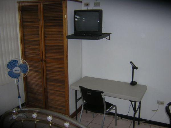 apartment-amarillos-room-Ciudad Colón-Costa Rica