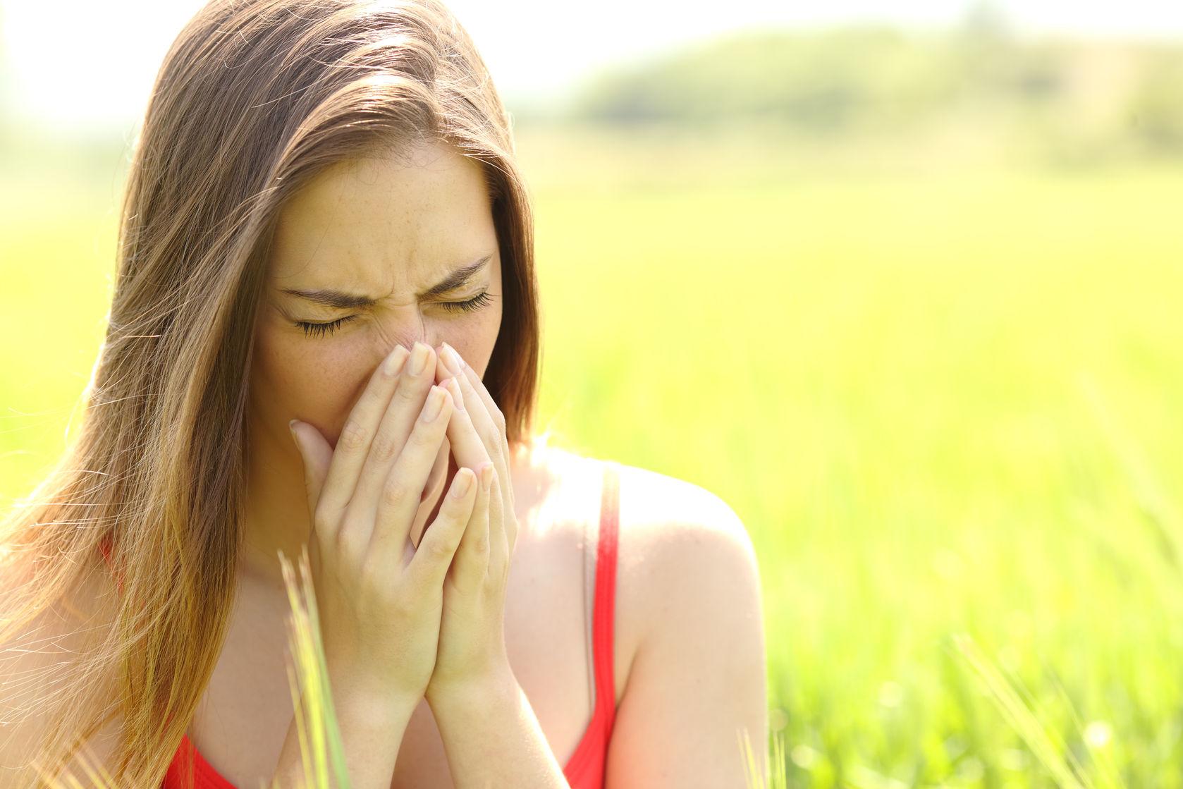 Allergy And Chronic Sinusitis