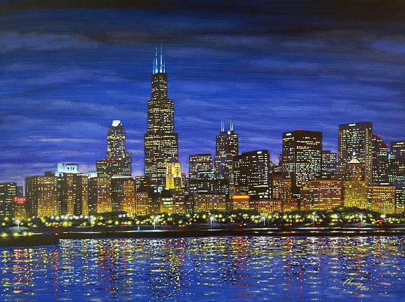 Join Me In Chicago At The Redesigned AAOA Annual Meeting